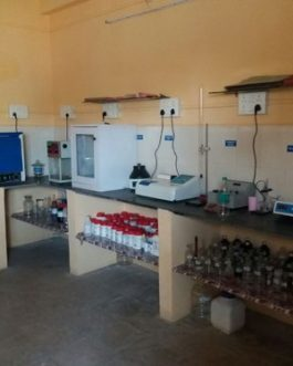 Micro-Biological Laboratory Setup Service
