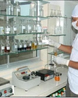 Mushroom Laboratory Setup Service