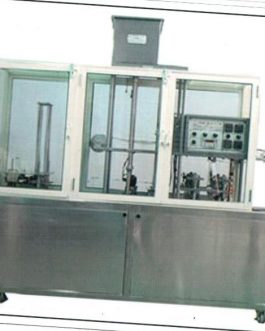 Fully Auto Glass (Cups) Packing Machine